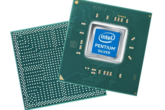 Gemini Lake 正式加入產品線,Intel 發表新款 Pentium Silver 與 Celeron 處理器
