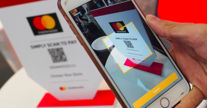 QRcode 支付將普及化,萬事達卡攜手 Taiwan Pay 推動 QRcode 交易