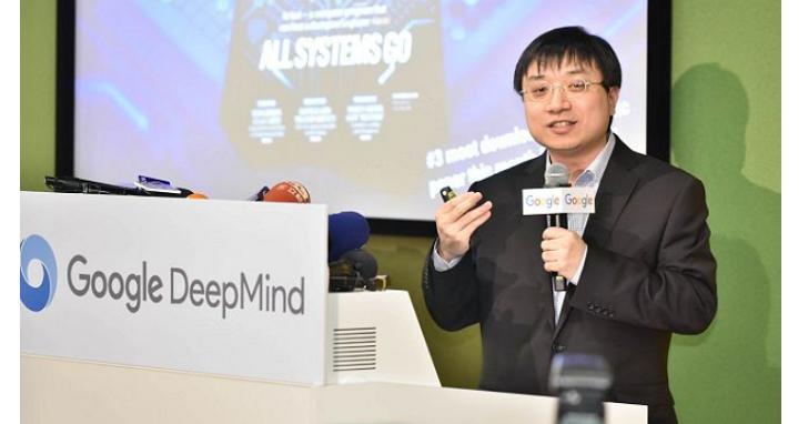 人工智慧界的「阿光」,AlphaGo 身邊的代言人:黃士傑宣佈功成身退,離開AlphaGo 計畫