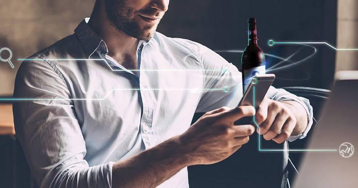 台灣團隊一手打造「CellWine智能酒窖」,榮登法國百大APP排行榜