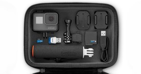 GoPro Hero 5 系列運動攝影機降價,現在 12,500 元就買得到