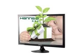 Hanns.G瀚視奇HL7系列液晶顯示器 隆重上市