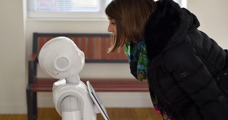 聊天機器人竟然上大學哲學課,而且還獲得了結業證書