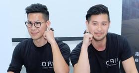 像特務一樣接電話,新創團隊推 ORII 戒指、單指碰耳就能接電話、聽簡訊、使用語音助理