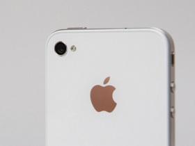 白色 iPhone 4 將在4月27日於歐洲現身
