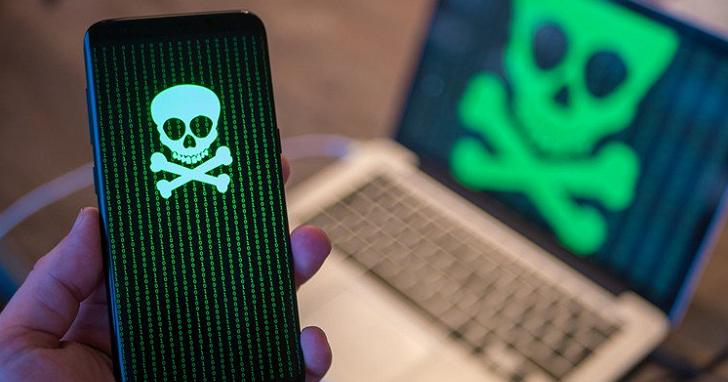 Android手機出現極蠻橫惡意軟體,感染之後兩天內手機電池就會被操到膨脹撐裂手機殼