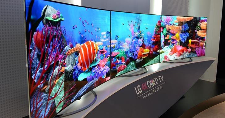LG 的新 4K LCD電視被外媒批評為假 4K,實際解析度僅 2.8K