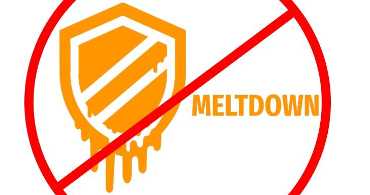 Meltdown爆發該如何自保?趕快安裝對應更新檔即可