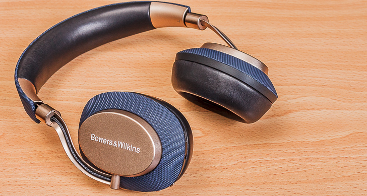 Hi-End美聲級aptX HD藍牙降噪耳機:Bowers & Wilkins PX 徹底評測