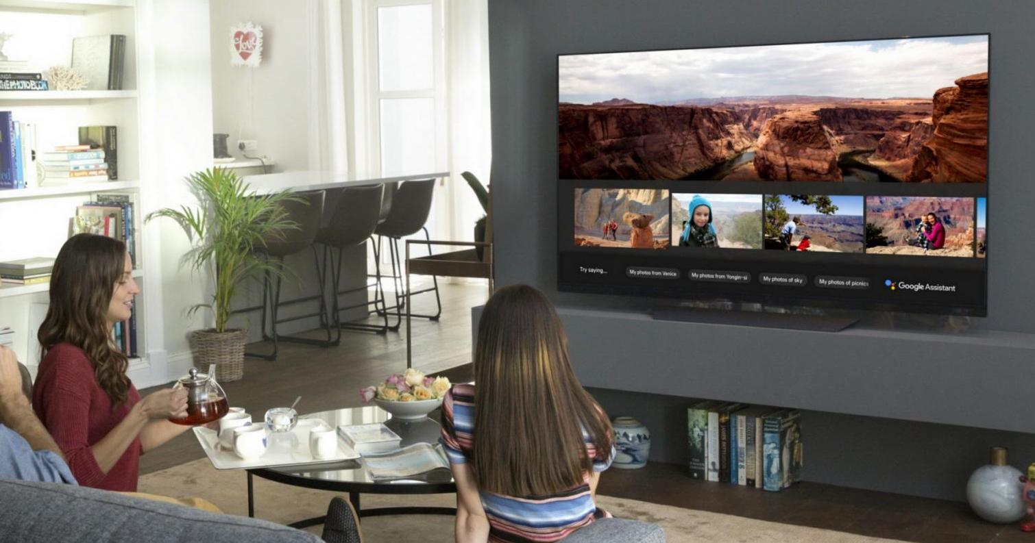 有腦袋的電視,LG 發表搭載 ThinQ 人工智慧電視技術