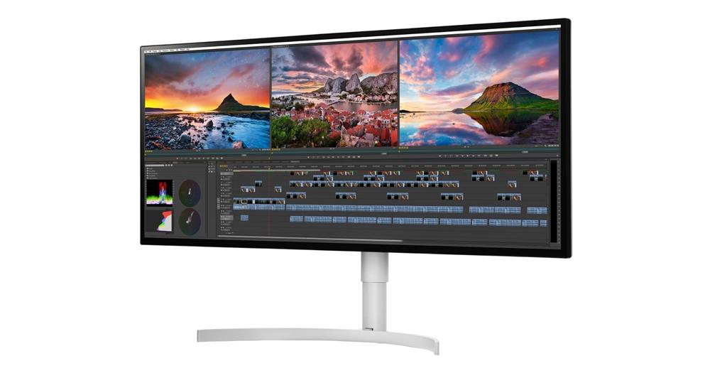 LG 發表搭載 Thunderbolt 3 的顯示器,Gram 筆電也跟著一起來了