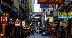 香港淪富人的天堂,窮人的地獄