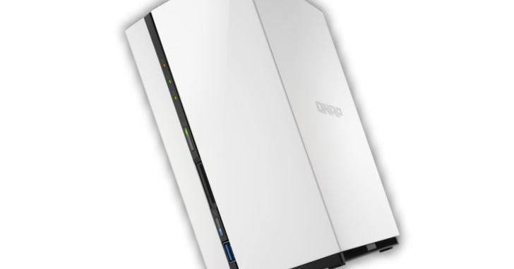 入門款式 NAS 也有四核心和快照功能,QNAP 推出 TS-128A 與 TS-228A