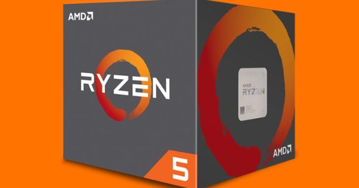 AMD 第二代 Ryzen 處理器呼之欲出,Ryzen 5 2600 與 Asus ROG 主機板一同現身