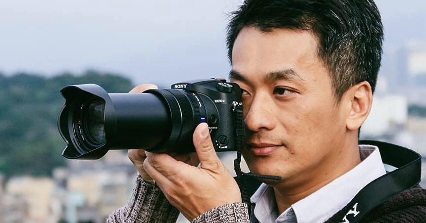 一機走天涯,專訪台灣高山攝影師哈米貓李正揚 Sony RX10 IV 拍攝心得