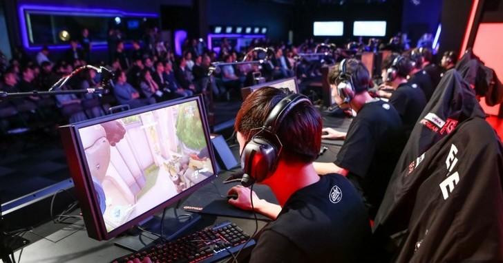 台灣遊戲電競產業熱,職缺5年增2倍、平均月薪3.5萬起跳