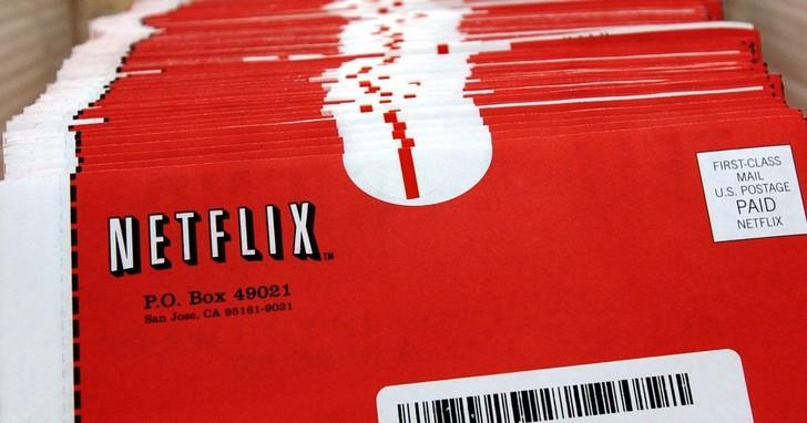 連 Netflix 自家員工可能都忘了他們集團的這一群人:瀕死的 DVD出租業務,員工在平靜中等待終點