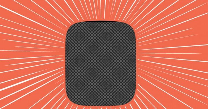 蘋果表示:用 HomePod 聽歌,比一顆 LED 燈泡還省電