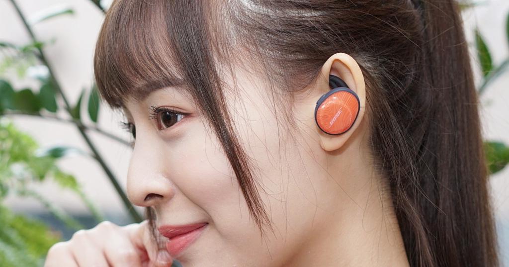音質優先,Bose 推出 SoundSport Free 真無線耳機,售價 9,500 元