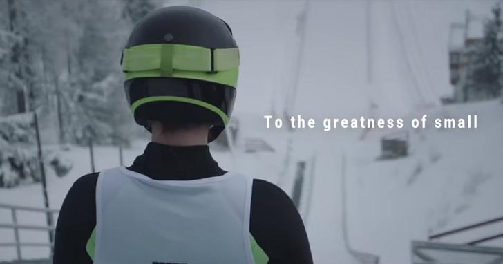阿里巴巴在平昌冬奧蓋了一間「雲上奧運」展館、還拍了三支冬奧廣告,他們想做什麼?