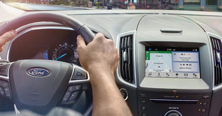 電磁波可能影響飛安,那對車子呢?