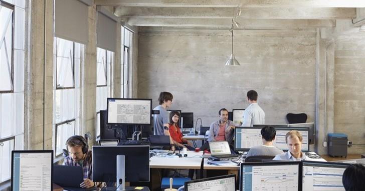 是方電訊與微軟聯手,助企業上公有雲更快更安全