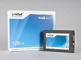 台灣首發: Crucial M4 固態硬碟 效能實測