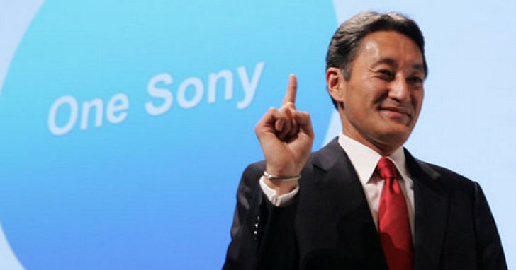 Sony 新時代的展開:原CEO 平井一夫 轉任集團會長,原財務長 吉田憲一郎 接任 CEO