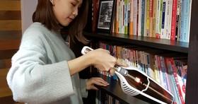 伊萊克斯新春優惠,買直立式無線吸塵器就送溫控電茶壺、再抽北歐之旅