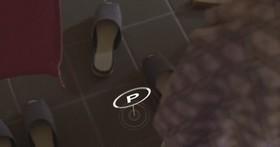 日本一家「神秘」的旅館裡,拖鞋、遙控器、坐墊還有小桌子都會自己動