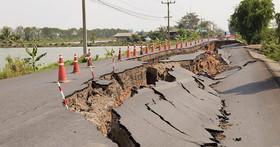 氣象局警告「地震達人」以地磁、地電資料在臉書預測地震 最高可開罰百萬,但「用心預測」則無法可罰