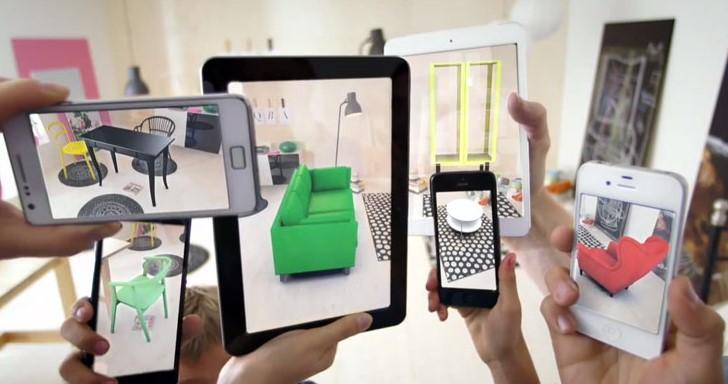 Google透過Motion Stills技術,強化AR畫面穩定性