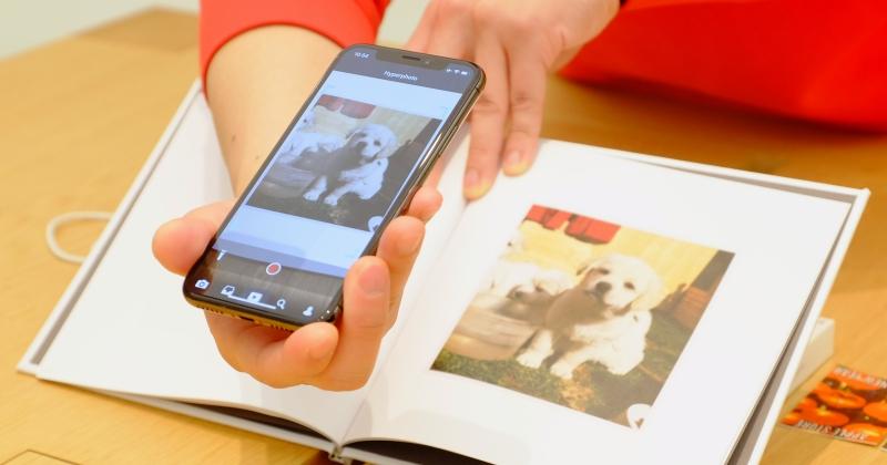 Apple Store 新年限定課程,讓聰明的 AI 和 AR 陪你旺狗年