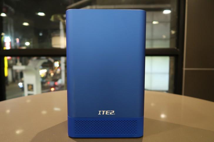 [心得] 最美的遇見!最低的門檻!最強的功能!最酷的應用:談詮力科技ITE2 NE-201。