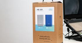 [心得] [開箱] ITE2 詮力科技 NE-201 Windows 10 NAS 開箱試玩