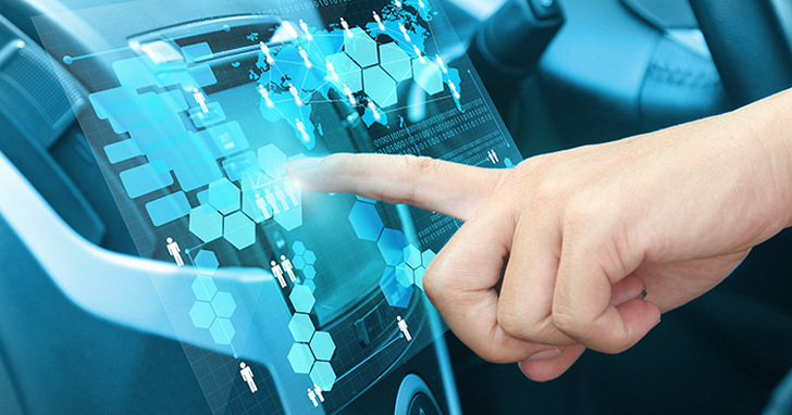 Panasonic與趨勢科技合作開發連網汽車安全解決方案