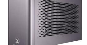 華碩推出全新顯示卡外接盒—ASUS XG Station Pro
