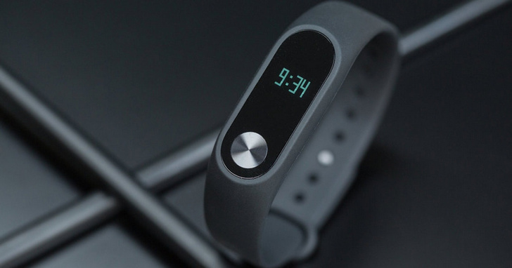小米手環 3 可能要來了,電池更大、續航力可望超過30天