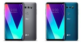 LG 更新 V30 產品線,V30s ThinQ 加入 AI 功能、拍照更聰明