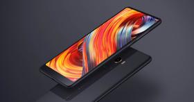 新的小米全螢幕手機 MIX 2S 將於 3 月 27 日發佈,搭載高通驍龍 845、安兔兔跑分 27 萬分