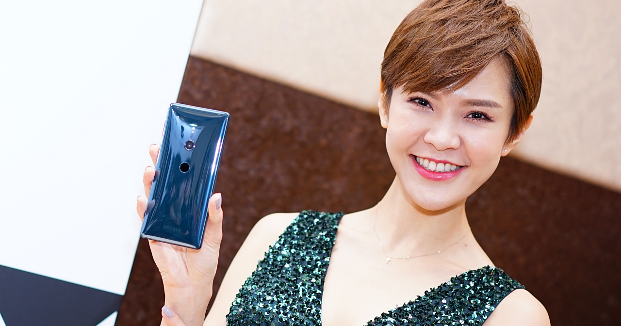 Sony Xperia XZ2 預計 3 月上市,曲面機身設計、4K HDR 錄影、智慧震動搶先看