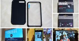 特亞科技Threal 3D拍照手機殼,iPhone手機裸視觀看3D照片與3D影片的新選擇