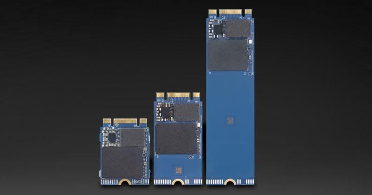 OEM 市場先行更新,Western Digital 推出 PC SN520 與 PC SN720 M.2 NVMe SSD