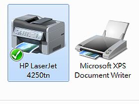 Win 7自動切換預設印表機,住家、公司、學校哪裡都能印