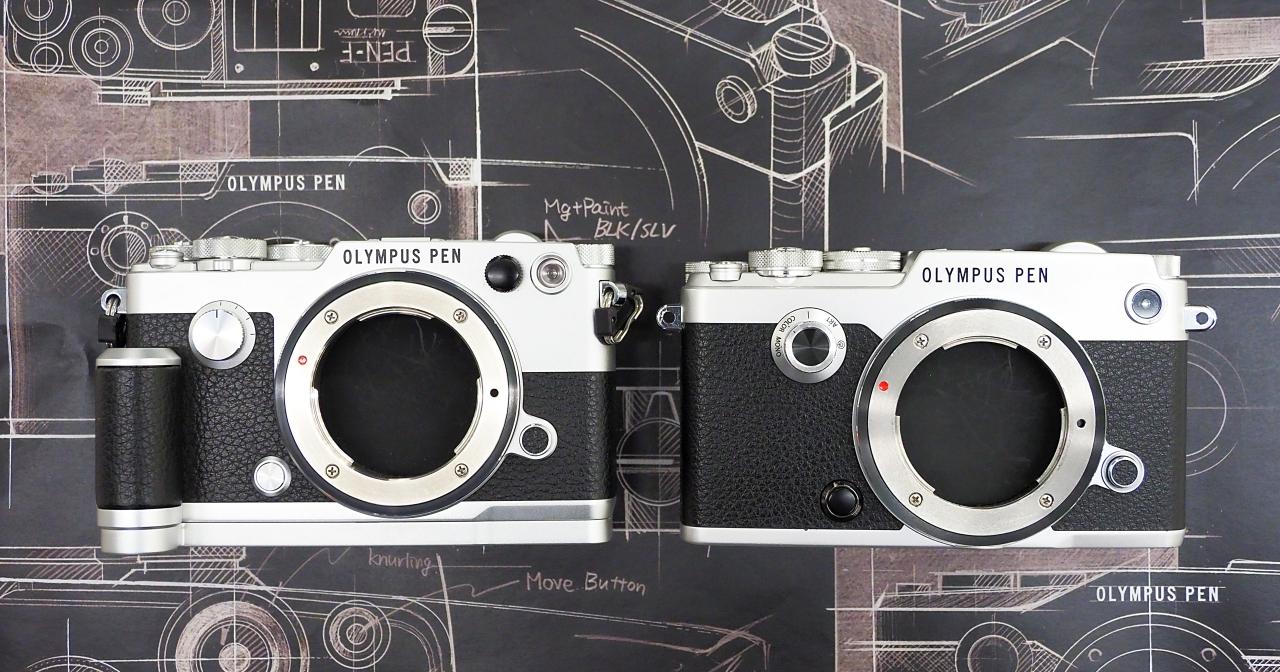 Olympus 分析:單眼技術已趨飽和,未來市場決勝點在於微單相機