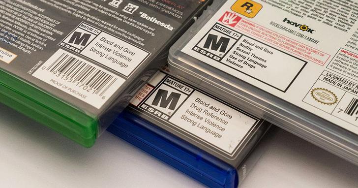 只要遊戲有「內購」,遊戲分級機構ESRB要求貼上警告標籤