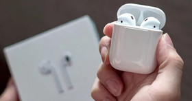 AirPods耳機賣太好,蘋果要研發降噪耳機進入高階市場
