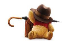 迪士尼釋出小熊維尼真人版預告,但網友比較關心迪士尼敢不敢將這部片安排在中國上映