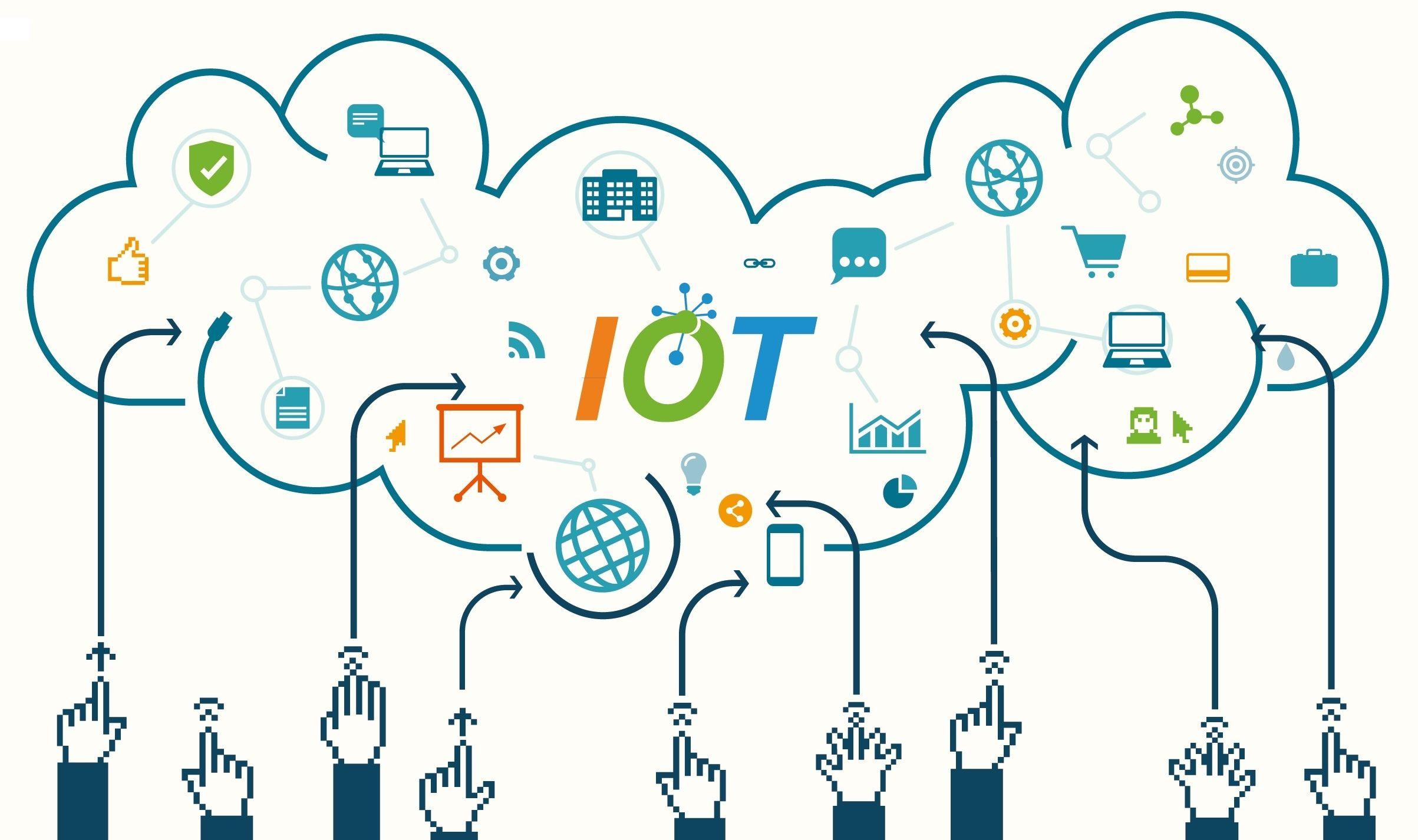 中華電信 IoT 大平台產品說明會暨應用技術展示