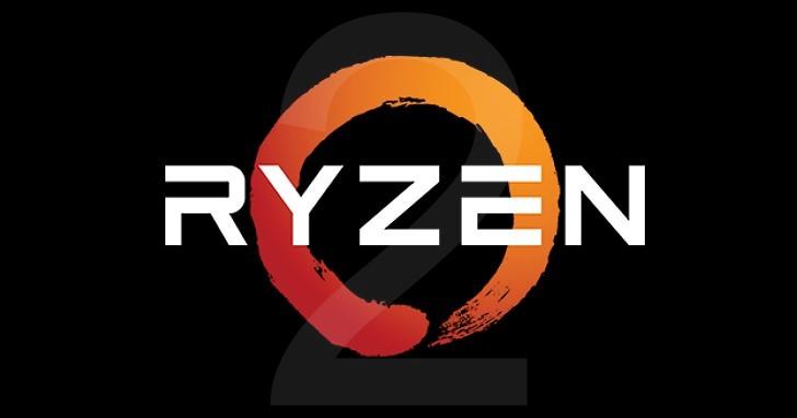 AMD Ryzen 2000 系列 Pinnacle Ridge 處理器資訊被洩漏,玩遊戲加快 5%